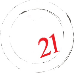Spirit of 21 Logo